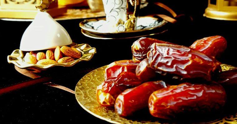 Ramadan Recipe Round ups