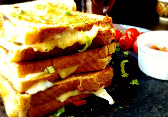 Pizza Sandwich Grill