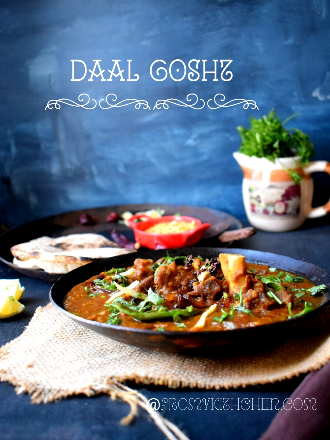 Daal Ghost