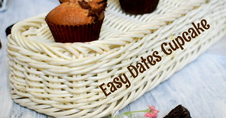 Easy Dates Cake
