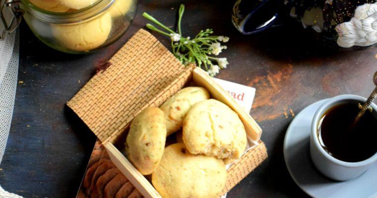 Spiced Nankhatai