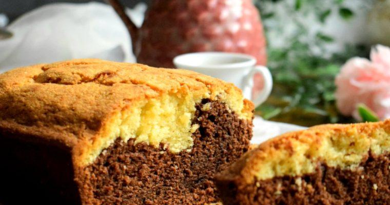 Vancho Pound Cake