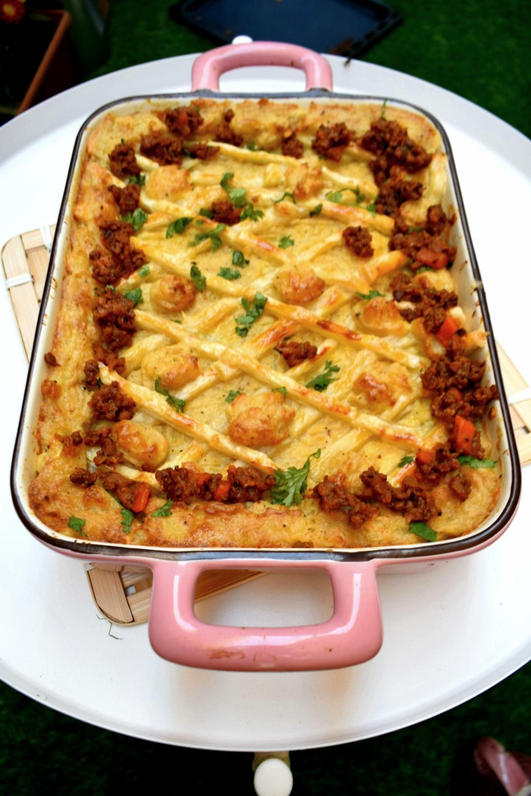 Shepeard's Pie