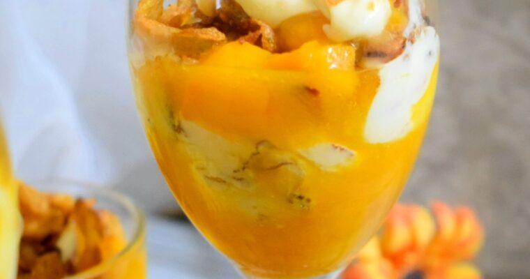 Mango Cranachans